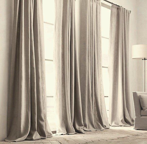 Ready Made Curtains - Cheap Curtains Online - Custom Made Curtains ...